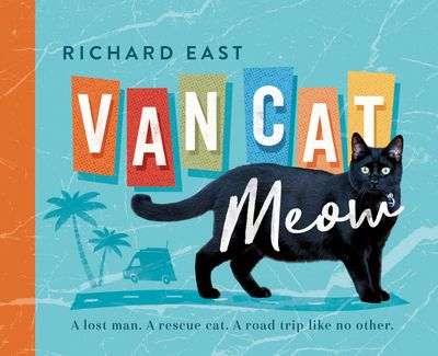 9b1bc59a78b75b Van Cat Meow Book  signed copy  - Van Cat Meow